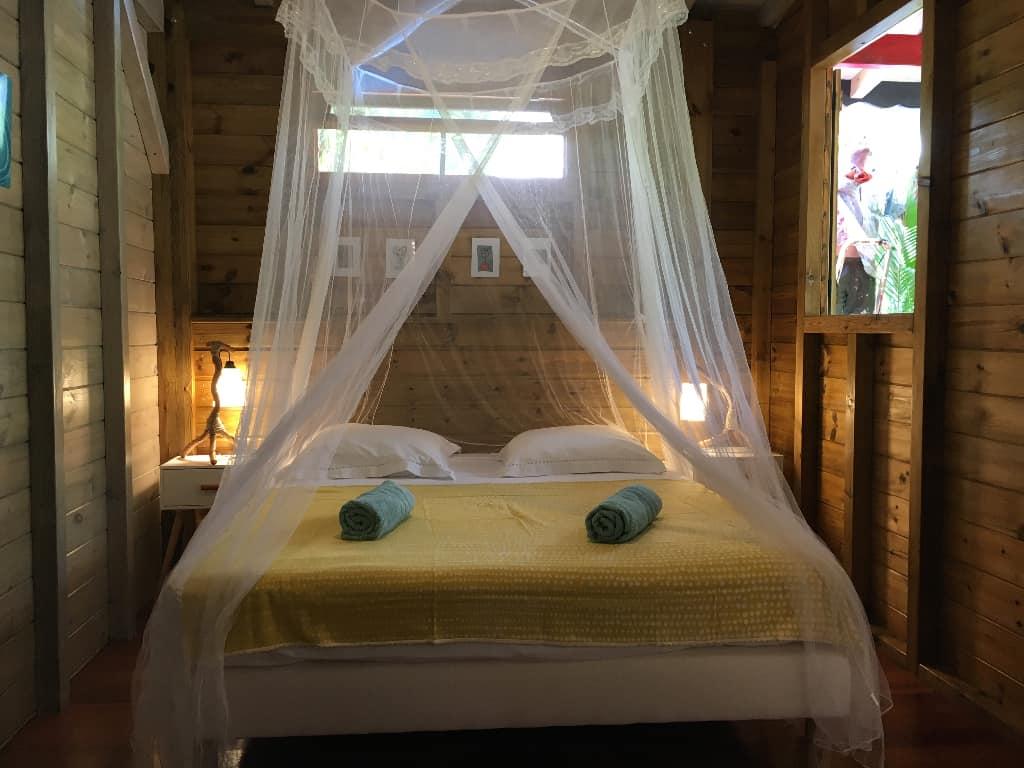 [:fr]Le bungalow qu'il vous faut à Deshaies ![:en]Your holidays home… is waiting for you in Deshaies, Guadeloupe[:]